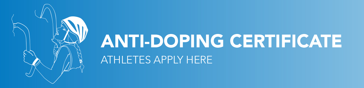 anti-doping_certificate banner