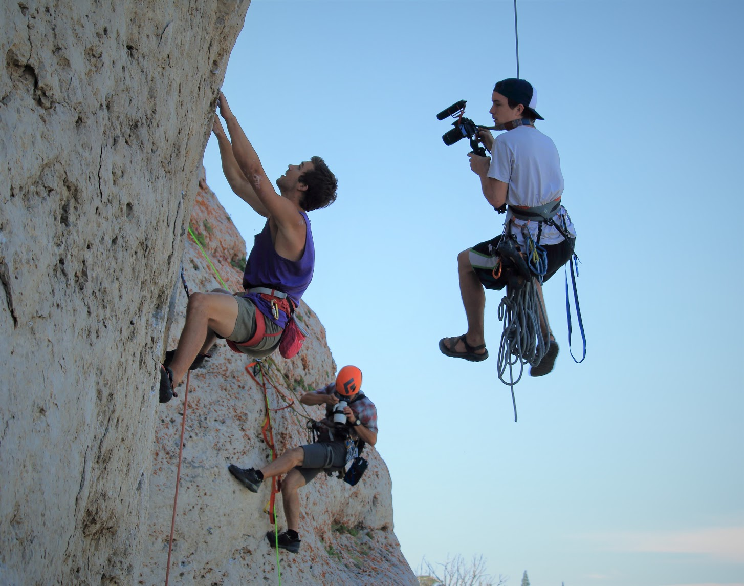A true commitment to all aspects of rock climbing uiaa for Home climbing