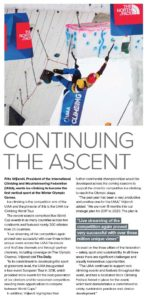 SportAccord daily April2018 147x300 ICE CLIMBING COMMISSION REFLECTS ON  SUCCESSFUL SEASON